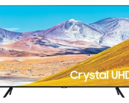 Smart Tv Samsung Series 8 Un55tu8000fxzx Led 4k 55