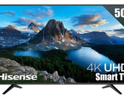 Smart Tv Hisense 50r6000fm Led 4k 50