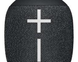 Bocina Ultimate Ears Wonderboom 2 Portátil Con Bluetooth Deep Space Black