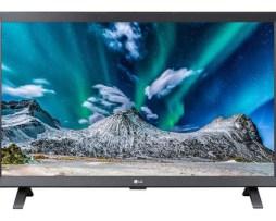 Smart Tv LG 24tl520s-ps Led Hd 23.6