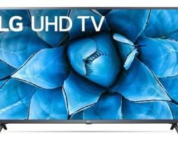 Smart Tv LG Ai Thinq 50un7300aud Led 4k 50  120v