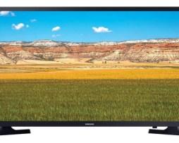 Smart Tv Samsung Series 4 Un32t4300afxzx Led Hd 32  110v-127v