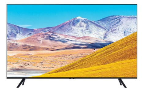 Smart Tv Samsung Series 8 Un50tu8000fxzx Led 4k 50  110v–127v