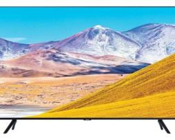 Smart Tv Samsung Series 8 Un50tu8000fxzx Led 4k 50  110v-127v