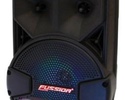 Bocinas Bluetooth 5000w 8 Pulgadas Usb Auxiliar Recargable