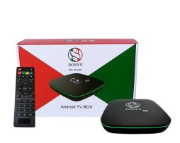 Smart Tv Box Android 4gb Ram 32gb Rom 4k Android 9.0 Ott
