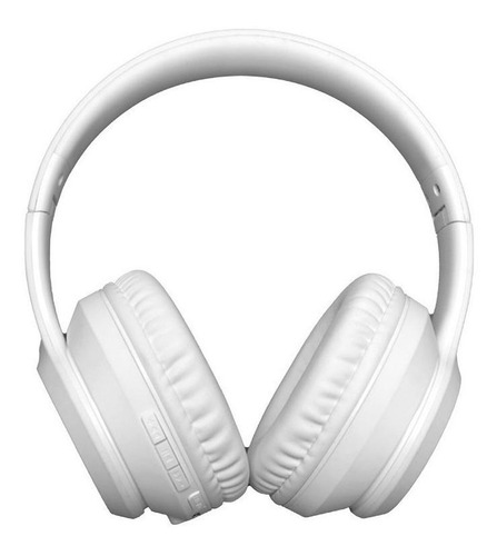 Audífonos Inalámbricos Gowin Jd Pantoja Red-2107 Blanco