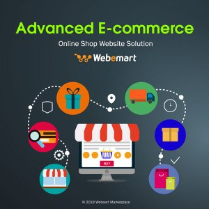Advanced Enterprise Website Design Package