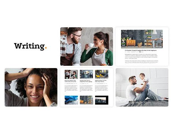Blog & Forum System