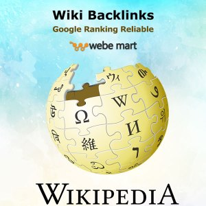 High Authority Wikipedia Backlinks Reliable for Google Ranking