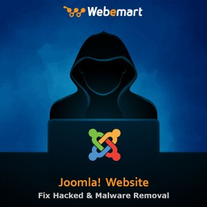 Joomla Fix Hacked & Malware Removal