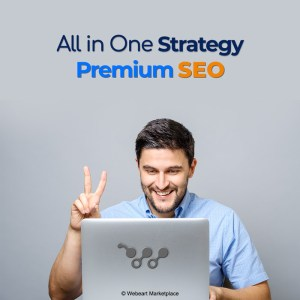 SEO All in One Strategy