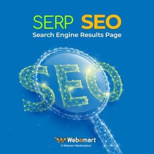 SEO SERP Booster Backlinks Package