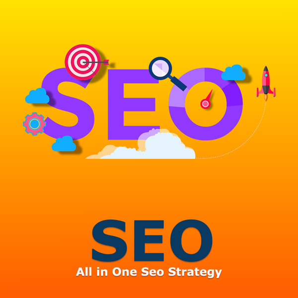 SEO All in One Strategy Webemart Marketplace