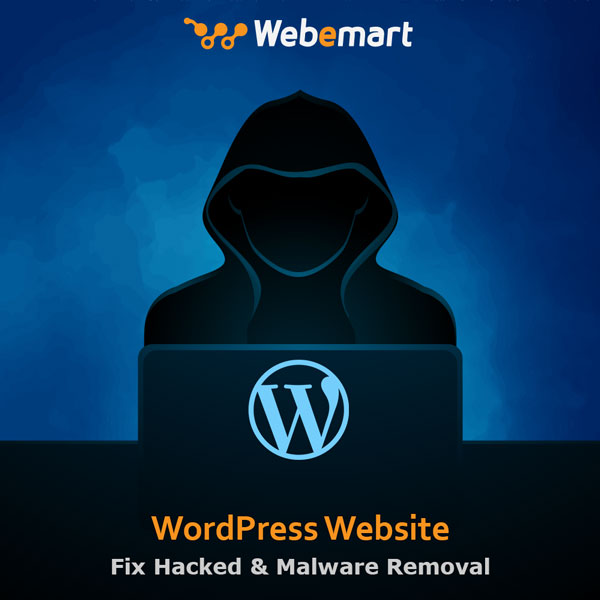 Wordpress Fix Hacked & Malware Removal