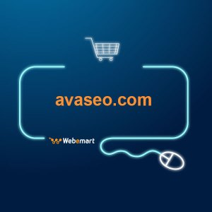 AVA SEO Website for Sale