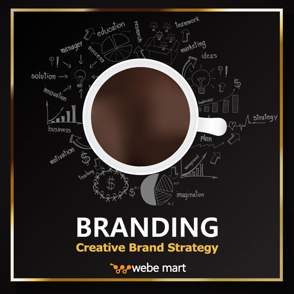 Business Branding Identity Design Webemart Marketplace