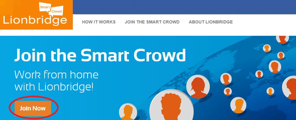 earn money on smartcrowd