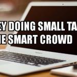 earn money as freelancer on smartcrowd