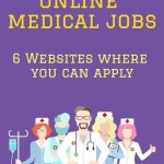 Online Jobs for Doctors