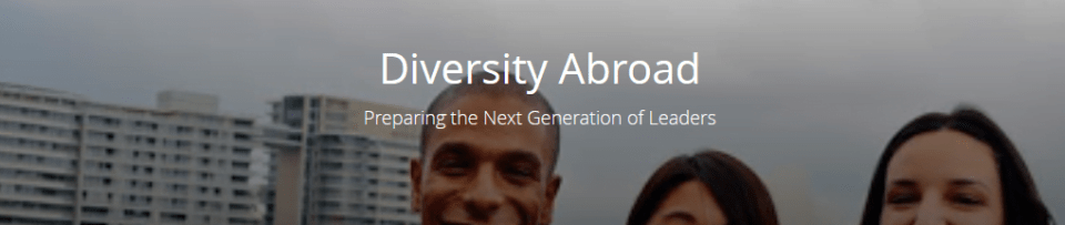 Diversity Abroad