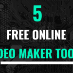 free online video maker tools