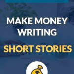 Make money writing short stories