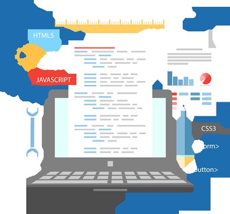 Image result for custom web application development