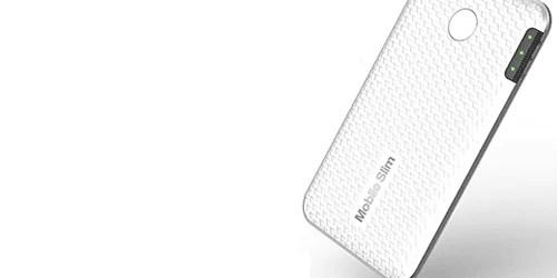 WiMAX Mobile Slim