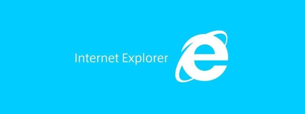 Internet Explorer(IE)