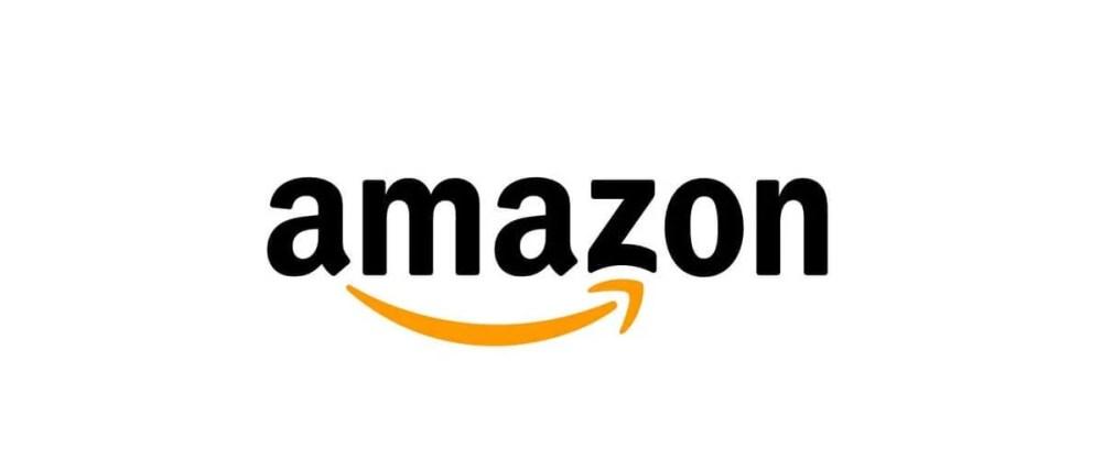 Amazonのロゴ
