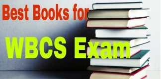 wbcs best books