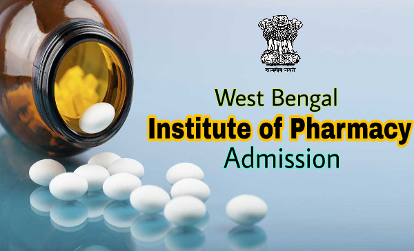 WB Institute of Pharmacy Admission