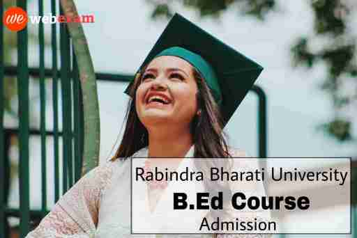 Rabindra Bharati University B.Ed
