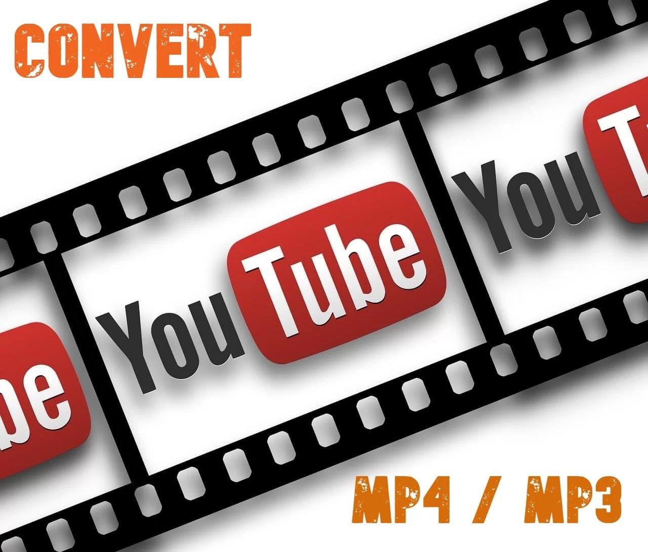 YouTube MP4 Converter