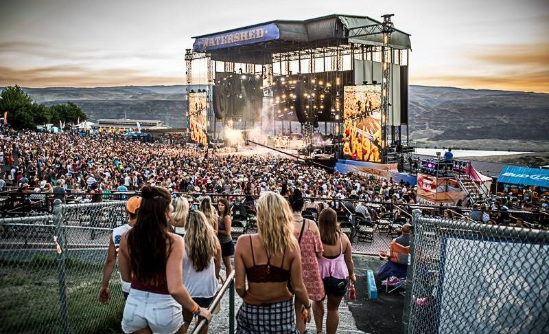 Watershed+Music+Festival