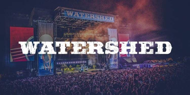 Watershed Music Festival