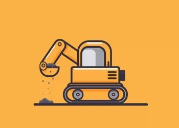 excavators-types