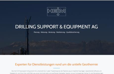 heim-drilling
