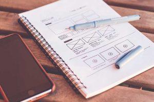 Webfoot Site Design