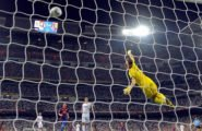 Barcelona Vs Real Madrid-Spanish Super Cup-image