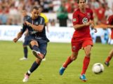 Valenciennes-Vs-Paris Saint Germain-Ligue 1-image