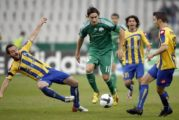 Asteras Tripolis Vs Panathinaikos-Superleague-image