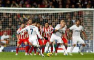 atletico madrid vs real madrid-copa del rey-image