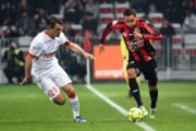 Nice vs Monaco-Ligue 1-image