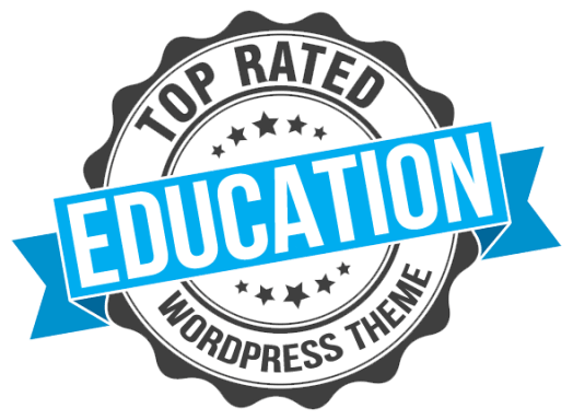 Top Rated Education WordPress Theme
