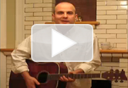 Jason Pinto performing the interlinkONE jingle
