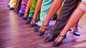 Estudiar danza 2