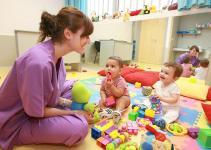 Estudiar magisterio con especialidad en educación infantil