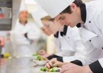 Estudiar gastronomía y artes culinarias: ¡Una formación muy rica!